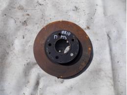 3 BM Диск тормозной передний 1.6л