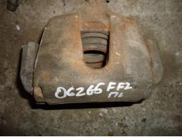 FOCUS II Суппорт передний левый
