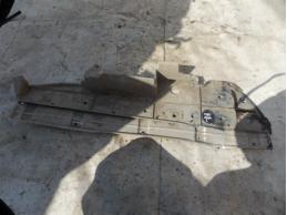 RAV 4 Защита топливного бака (левая)