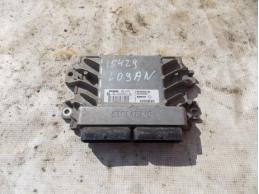 LOGANБлок управления двигателем 1.4л