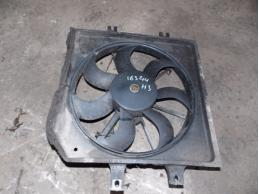 HAIMA 3 Диффузор вентилятора кондиционера в сборе (7 лопастей)1.8л
