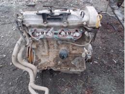 HAIMA 3 Двигатель HM483Q-3 1.8л