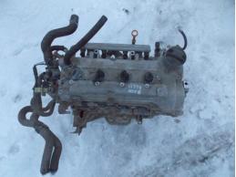 NOTE E11 Двигатель HR16DE 1.6л