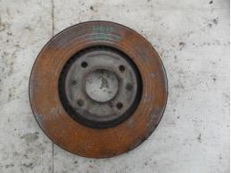 BERLINGOДиск тормозной передний 1.6л