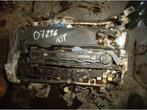 ASTRA H Двигатель Z16XEP 1.6л