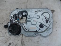 Стеклоподъемник электрический передний правый