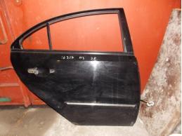 HAIMA 3 Дверь задняя правая (хетчбек)