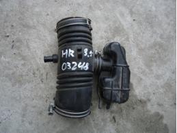 HIGHLANDER II Гофра воздуховода