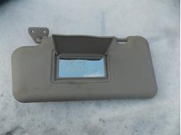 NOTE E11 Козырек солнцезащитный (левый)