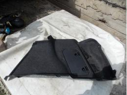 MAZDA 3 Обшивка багажника правая (седан)