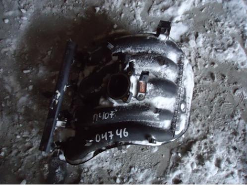 407Коллектор впускной 2.0л