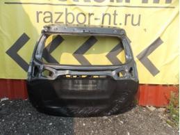 RAV 4 Дверь багажника без стекла