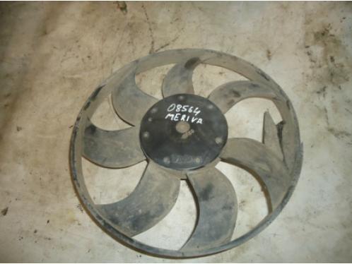 MERIVAВентилятор радиатора 1.4л