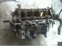LANCER X Двигатель 4A91 1.5л