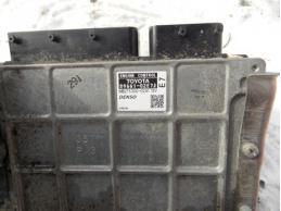 Блок управления двигателем 1ZRFE РКПП 1.6л
