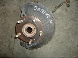 OUTLANDER XL Кулак поворотный передний левый (АКПП,под ABS)2.0л