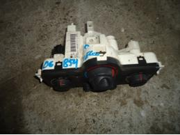 MEGANE II Блок управления отопителем