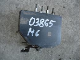 MAZDA 6 Блок ABS МКПП GDK4437A0 1338006980 2.0л