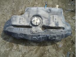 COROLLA E12 Бак топливный 1NZFE пластик 1.5л