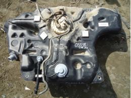 COROLLA E15 Бак топливный