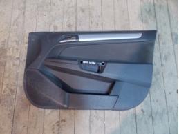 ASTRA H Обшивка двери передняя правая (5-и дверный кузов)