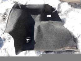 AVEO T250 Обшивка багажника левая (хэтчбек)