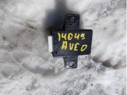 AVEO T250 Блок управления центральным замком