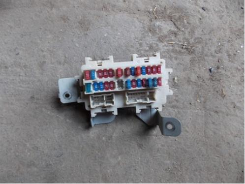 MURANO Z50  Блок предохранителей салонный АКПП 3.5л