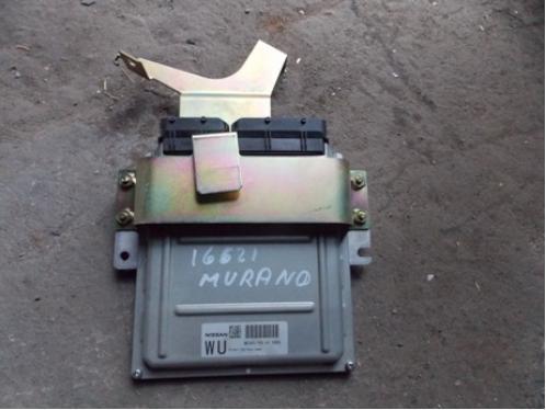 MURANO Z50  Блок управления двигателем MEC6370  A1 АКПП 3.5л