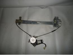 HOVERСтеклоподъемник передний левый электрический