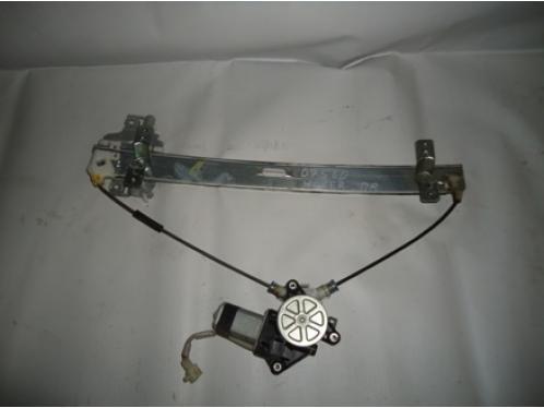 HOVER Стеклоподъемник передний правый электрический