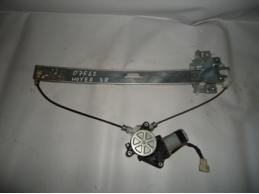 HOVERСтеклоподъемник задний правый электрический