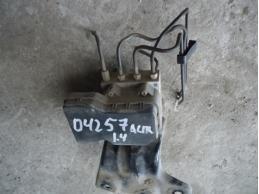 AURIS E15 Блок ABS МКПП 4451012390 8954112200 1,4л