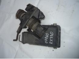 RX 300330350400H Корпус воздушного фильтра верхняя часть 3MZFE 3.3