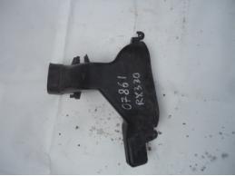 RX 300330350400H Воздухозаборник