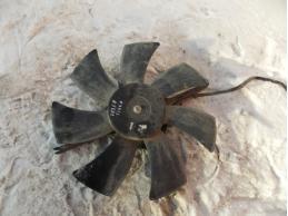 TIGGO T11 Вентилятор радиатора 1.6л