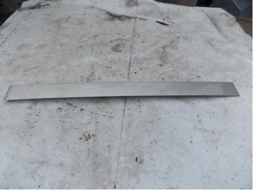 OUTLANDER XL  Накладка на крышу