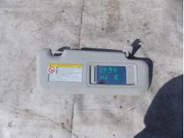 MAZDA 6 Козырек солнцезащитный (правый)