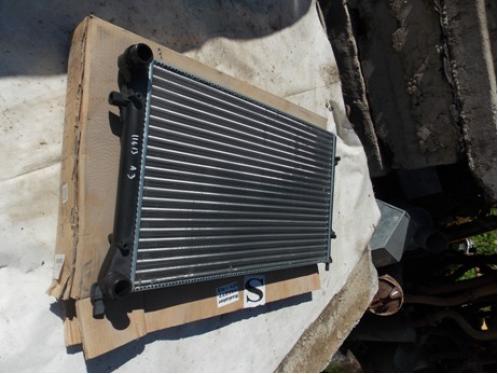 A3 Радиатор основной АКПП (дубликат)
