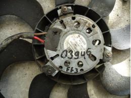 FOCUS III Моторчик вентилятора 1.6л