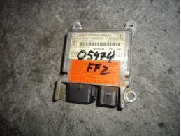 FOCUS II Блок управления AIR BAG 4M5T14B056BJ