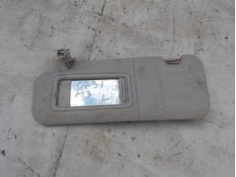MAZDA 3 Козырек солнцезащитный (левый)