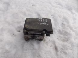 NOTE E11 Блок ABS АКПП 1.6л