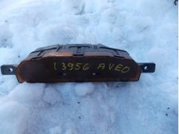 AVEO T250 Часы