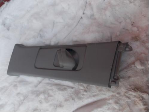 CAMRY V50  Обшивка средней стойки (верхняя левая)