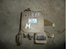 MAZDA 6 Блок управления электроусилителем руля