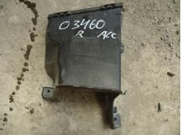 ACCORD VIII Воздухозаборник правый (71104-TL0-G5)