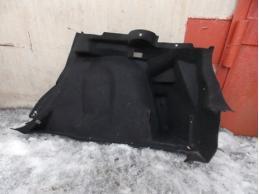 C4Обшивка багажника (нижняя правая) 3-х дверный кузов