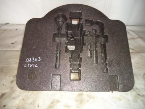 CIVIC 4D  Ящик для инструментов