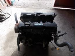 BERLINGOДвигатель TU5JP4 1.6л